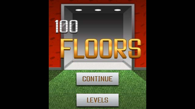 How To Play 100 Floors How Of Everything
