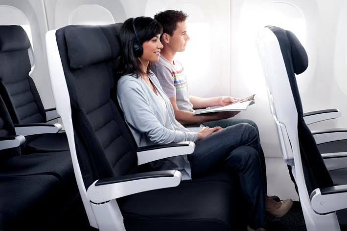 How to get preferred seat in the plane