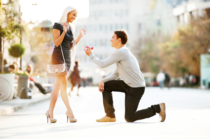 How To Propose A Girl How Of Everything